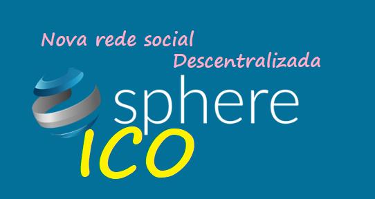 Sphere uma Rede social completa e descentralizada