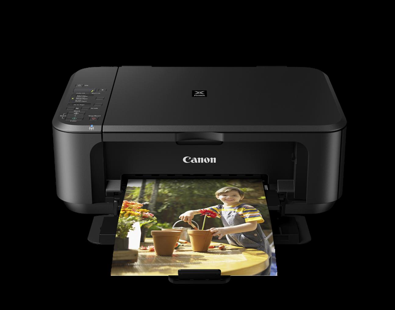 Como Resetear La Impresora Canon Pixma Mg3210 Es Rellenado