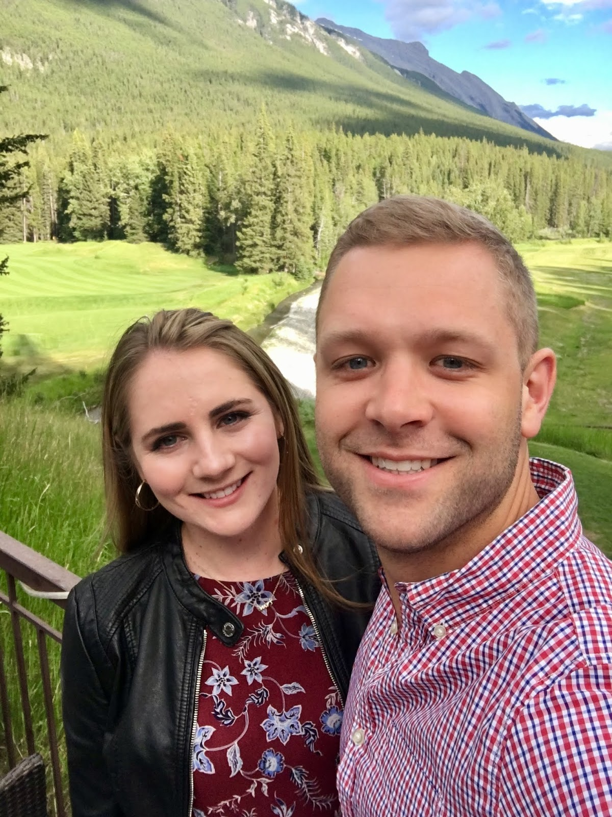 travel tips for your trip to banff | what to know about banff before you go | a memory of us blog | lessons learned from our trip to banff | banff national park vacation