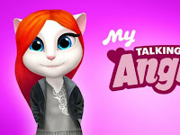 My Talking Angela Apk v2.5.1.57 Mod (Unlimited Money)