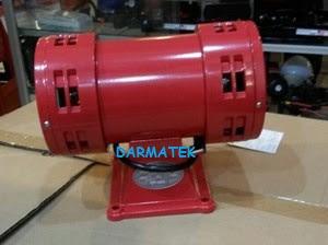 Darmatek Jual Sirine MS-490 Double Sirine