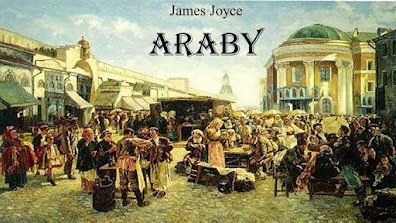 Araby is story in of much autobiographical interest and many critics have come into the conclusion that the boy spoken in the story is James Joyce himself. Biographically he was brought up in his boyhood in North Richmond street in Dublin, as he has been narrated or mention in the poem