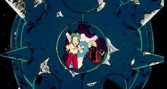 Dragon Ball Z Episodio 37 Dublado