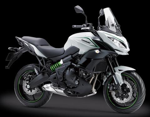 Harga Kawasaki Versys 650