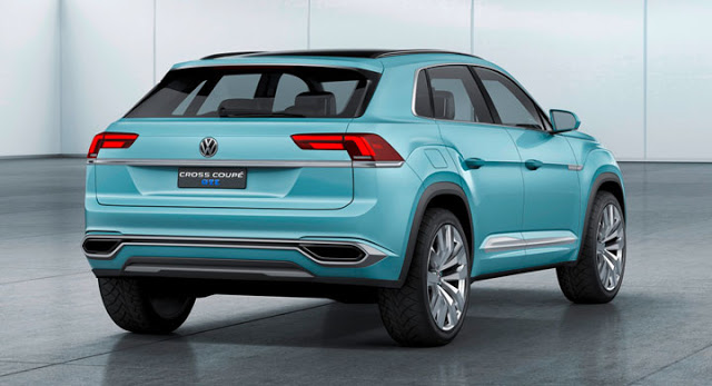 2017 VW Tiguan Review and Release Date
