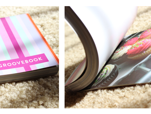 Groovebook!
