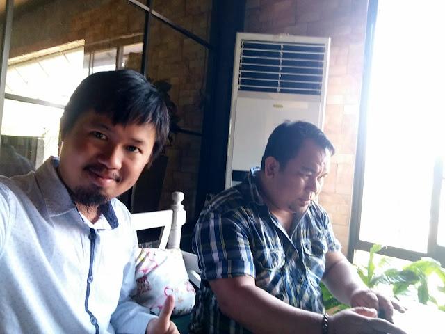 Privat Digital Marketing Bersama Pak Tom dari Kaltara