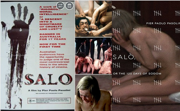 Salò Or the 120 Days Of Sodom Adult 720p Download