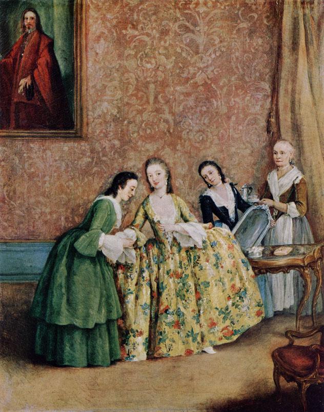 Stile, storia dell'arte e del costume | Accademia di Belle ...