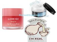 Logo Contest Glamour Flare: vinci gratis 3 esclusivi prodotti di bellezza