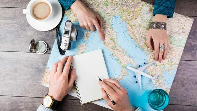 5 Tipe Traveler di Indonesia, Kamu yang Mana Nih?
