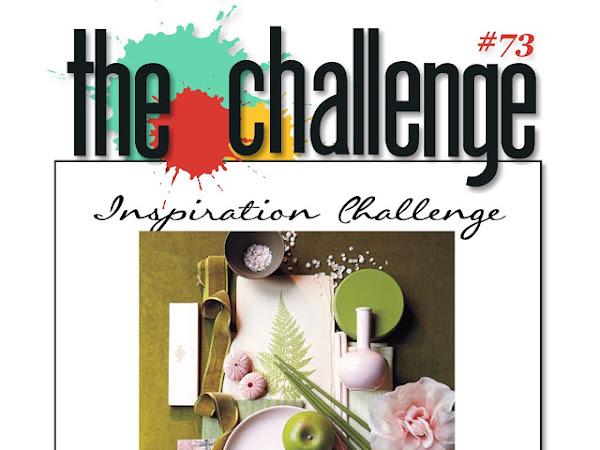 Sending Birthday Wishes - The Challenge #73