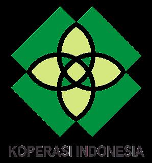 image: Logo koperasi baru