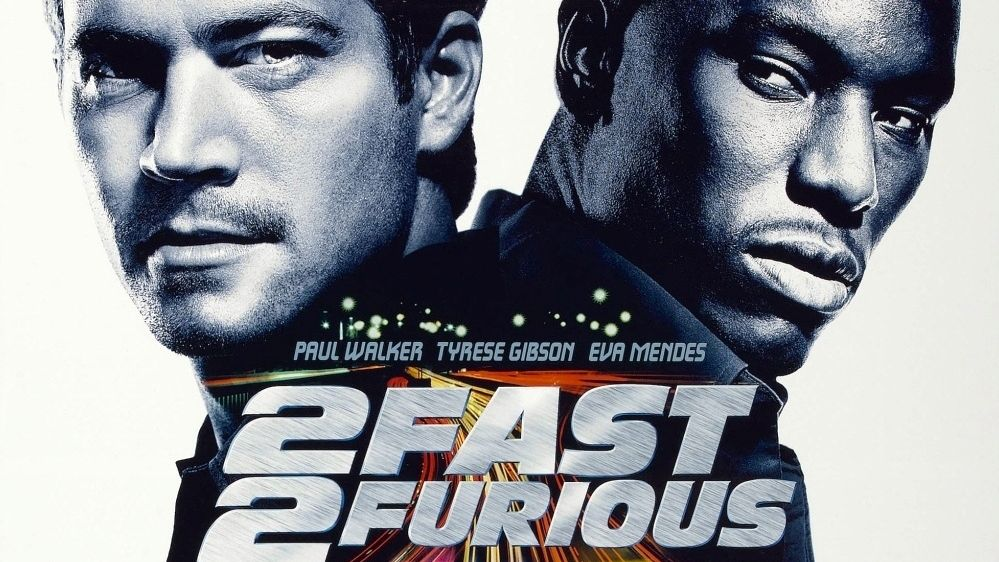 Two Fast Two Furious 7
