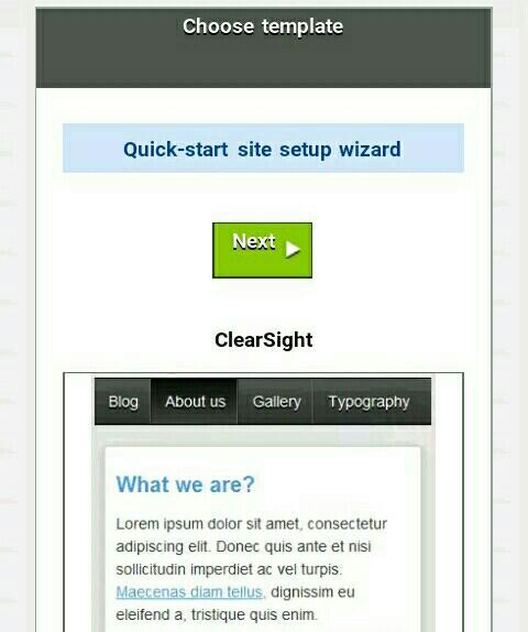 How to Sign up on xtgem platform for download portal step 4