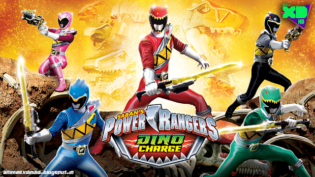 Power rangers dino charge episodes in hindi hd 720p star toons india - Sonic power rangers dino charge ...