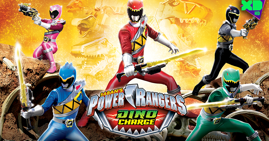 Power rangers dino charge episodes in hindi hd 720p star toons