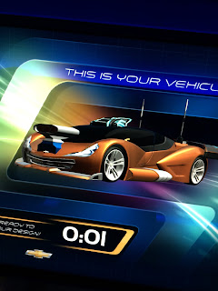 disney world epcot new test track