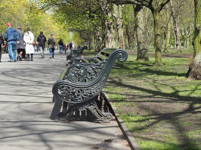London--park