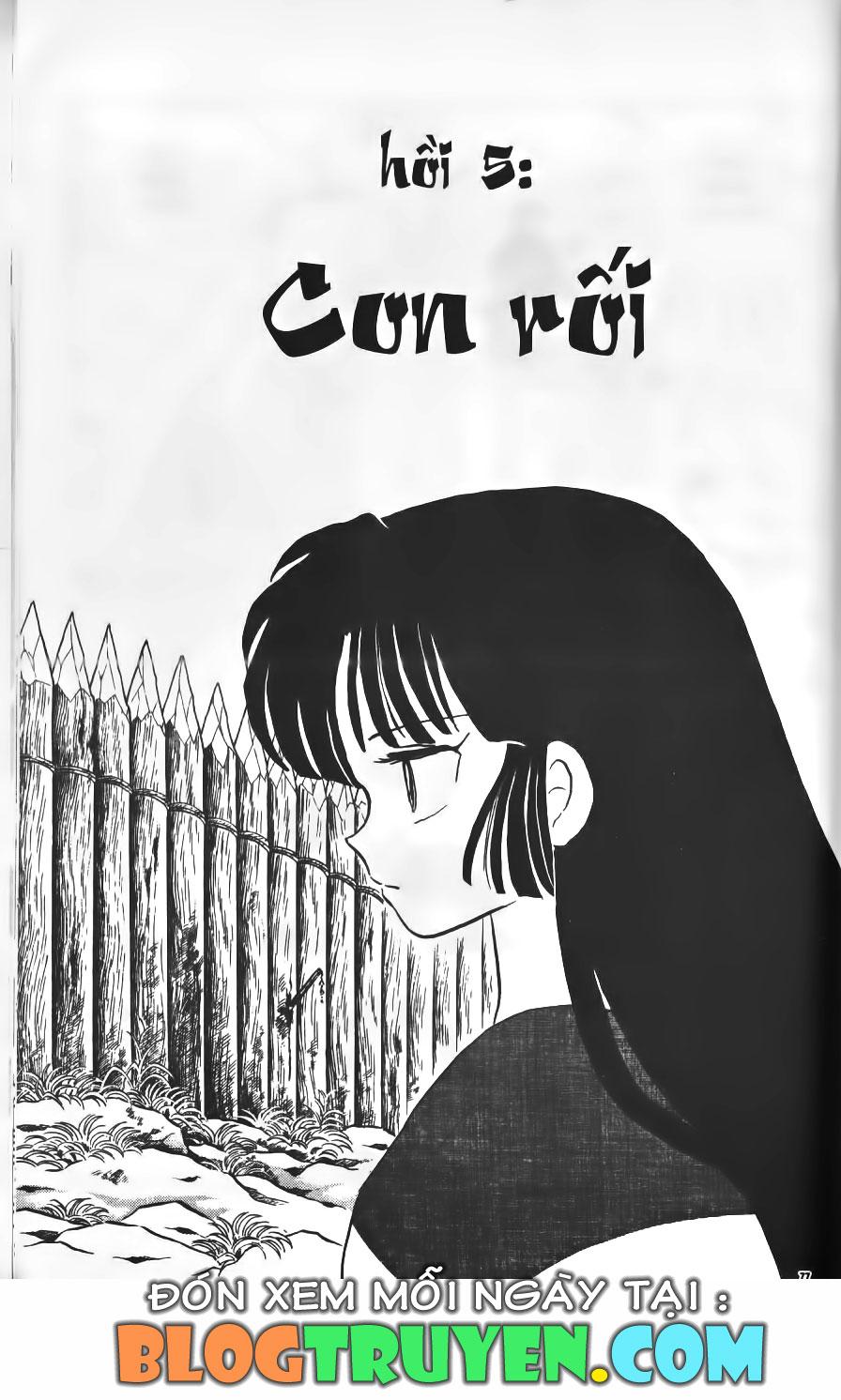 Inuyasha vol 10.5 trang 2