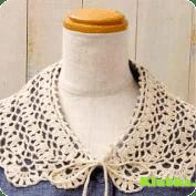 Canesu a Crochet