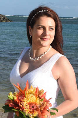Romanian Bride