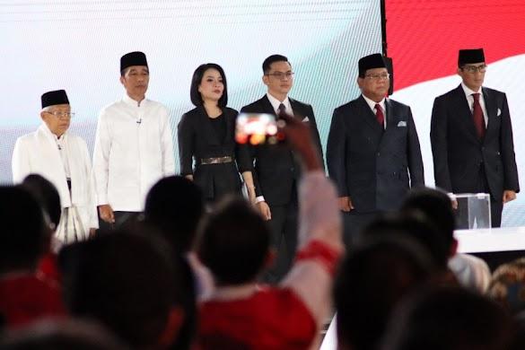 Soal Ekonomi, Jokowi Kritik Kebijakannya Sendiri