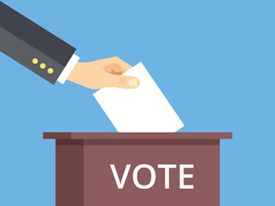 Pemilu di Tengah Pubertas Teknologi