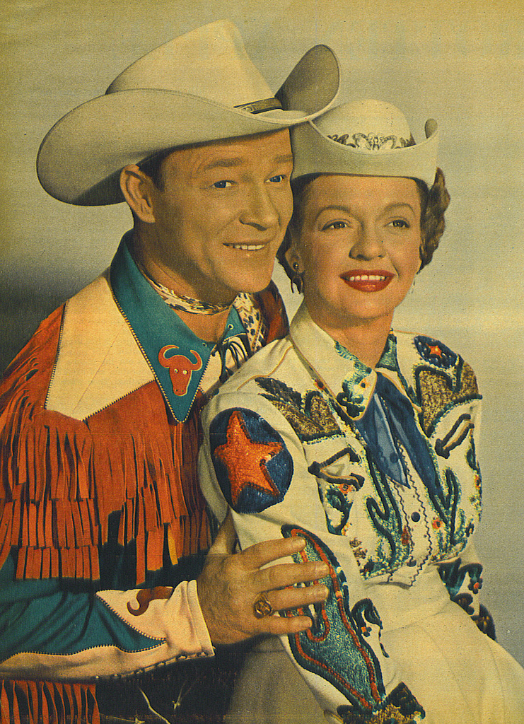 Image result for roy rogers 1998