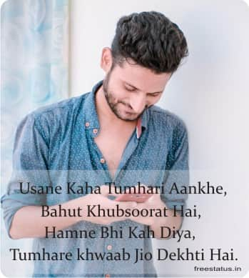 Top-45-Best-Love-Status-2018-In-Hindi