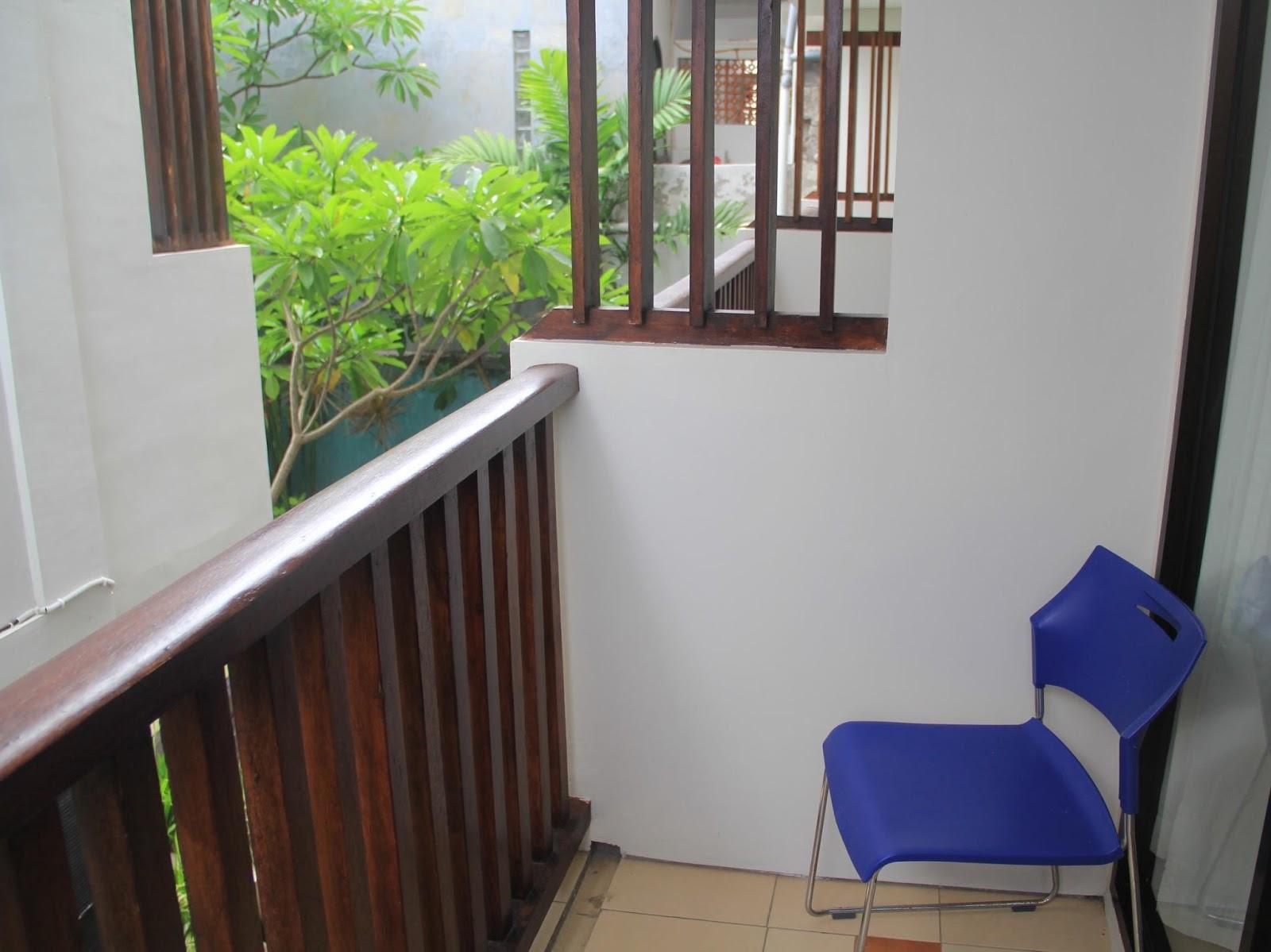 The Kubu Hotel Kuta
