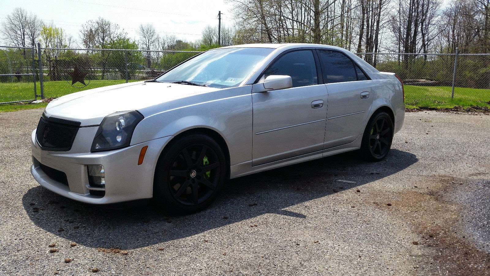 small resolution of if you say to yourself man 100k miles on that cts v how much longer will it last here is the answer at least another 100k miles and then it will only