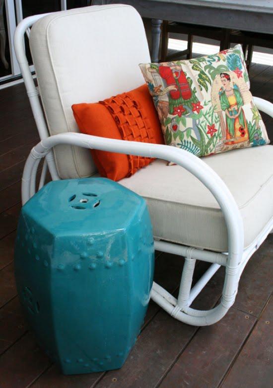 My Mini House Of Style Ceramic Stool Loveliness