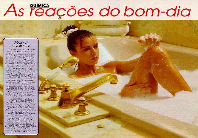 PUBLICADOS BRASIL: As Reações Do Bom Dia