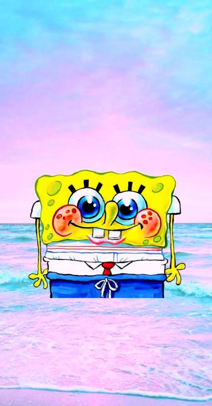 Spongebob Spongebob Aesthetic Background