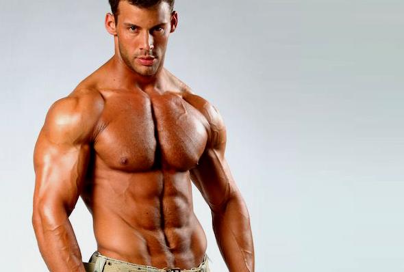 لتقوية العضلات تناول هذه الأطعمة