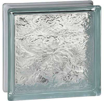 These Are Glass Blocks That Also Made Their Way To The College Dorm Rooms With A Board Put Across Two Of Them You Had Bookshelf