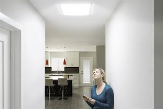 Keller Homeowner Indoors