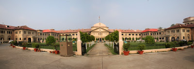 Allahabad High Court Building Allahabad High Court