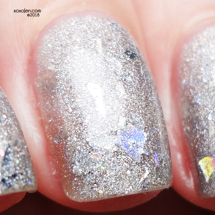 xoxoJen's swatch of 1850 Artisan Polish Glass Elevator