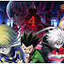 Hunter × Hunter: Phantom Rouge BD [MOVIE]