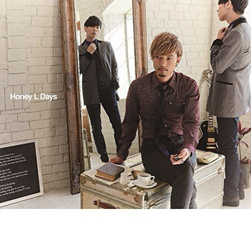 [Single] Honey L Days – リスタート (2015.12.02/MP3/RAR)
