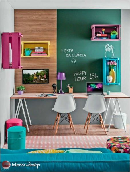 Amazing Decorating Ideas For Kids' Rooms 7