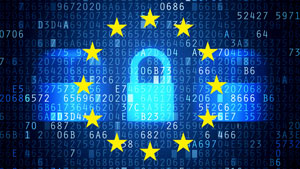 afbeelding EU GDPR