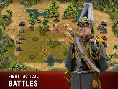 Battles: Forge of Empires Apk