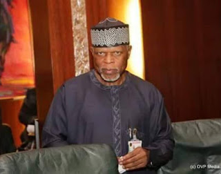 Presidency Calls Customs Boss To Order, Obey The NASS 2