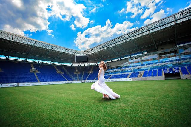 красивые места для фотосессии в Днепре. красивые фото Днепра. свадебные фото Днепра. Свадебный фотограф Днепр. Днепр арена