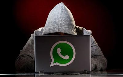 كيف يتم التجسس والوصول الى رسائل الواتساب لأي شخص