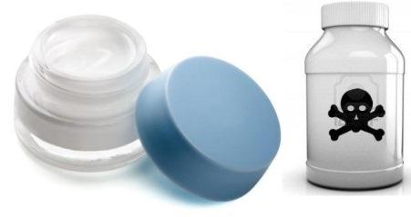 Merkuri di Kosmetik tak Hanya Bahayakan Kesehatan Pengguna
