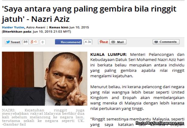 Nazri+Aziz